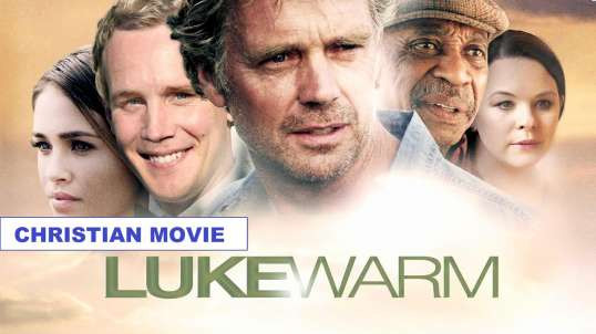 """LUKEWARM"" Full movie"