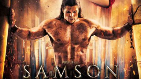 SAMSON - Full Movie
